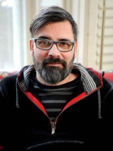 Björn Lanefelt