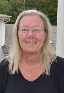 Ann-Sofie Schultz