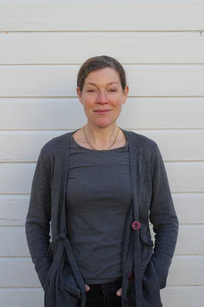 Helle Dahl, teaterlärare