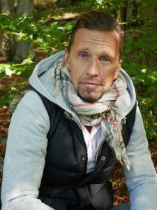 Jesper Åvall